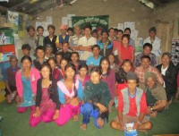 Herbal Agriculture Trainning